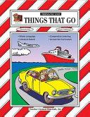 Things That Go Book PDF