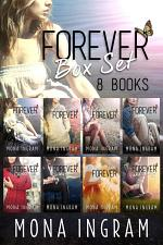 Forever Series 8-Book Box Set