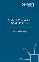 Deviant Conduct in World Politics PDF