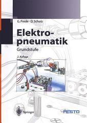 Elektropneumatik: Grundstufe, Ausgabe 2