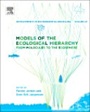 Models of the Ecological Hierarchy