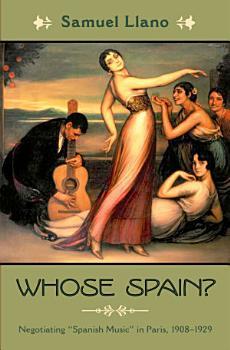Whose Spain  PDF