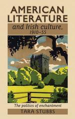American literature and Irish culture, 1910–55
