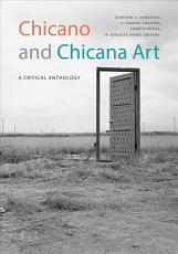 Chicano and Chicana Art PDF