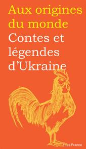 Contes et légendes d'Ukraine
