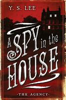 The Agency  A Spy in the House PDF