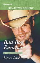 Bad Boy Rancher Book PDF