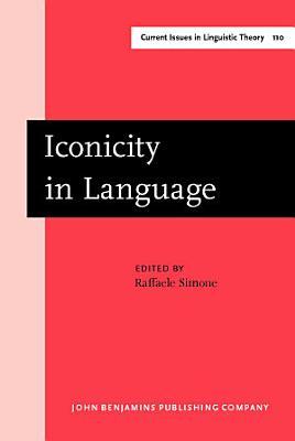 Iconicity in Language PDF