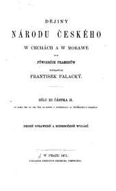 Od roku 1420 do 1431: Volumes 2-3