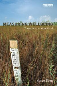 Measuring Wellbeing Book