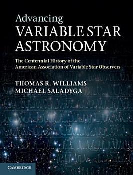Advancing Variable Star Astronomy PDF