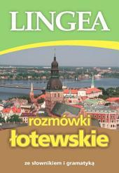 Rozmówki łotewskie