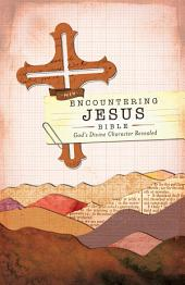 NIV, Encountering Jesus Bible, eBook: Jesus Revealed Throughout the Bible