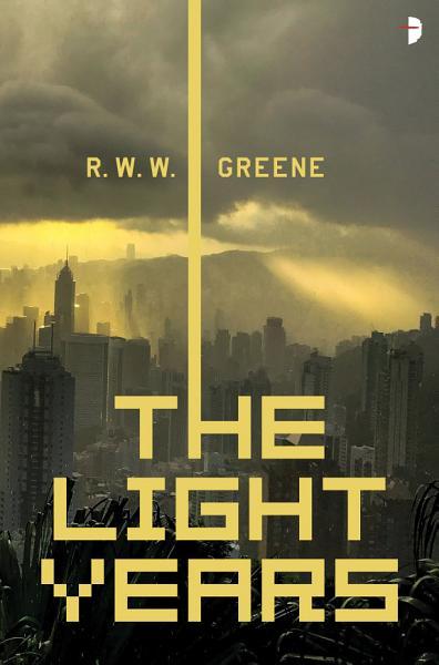 Download The Light Years Book