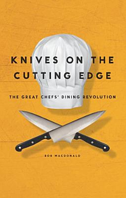 Knives on the Cutting Edge PDF