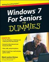 Windows 7 For Seniors For Dummies PDF