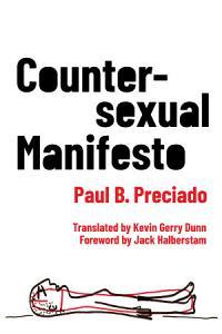 Countersexual Manifesto Book