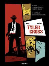 Tyler Cross -