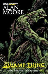 Saga of the Swamp Thing Book Three