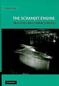 The Scramjet Engine PDF