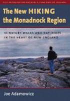 The New Hiking the Monadnock Region PDF