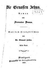 Die Genossen Jehns: Roman