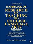 Handbook of Research on Teaching the English Language Arts