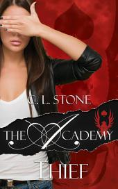 The Academy - Thief: The Scarab Beetle Series #1