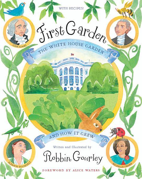Download First Garden Book