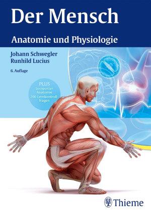 Der Mensch   Anatomie und Physiologie PDF