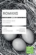 Romans  Lifebuilder Study Guides