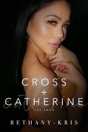 Cross   Catherine  The Saga PDF
