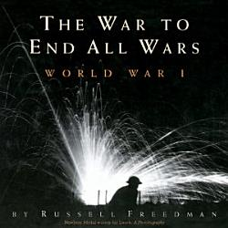 The War to End All Wars PDF