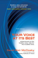 Your Voice at Its Best