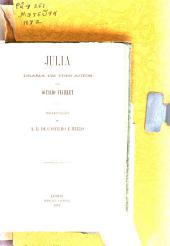 Julia: drama ...