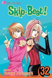Skip・Beat!: Volume 32