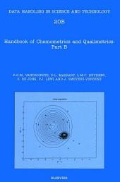 Handbook of Chemometrics and Qualimetrics: Part 2