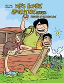 The Comic Version Of, Kid's Zombie Adventure Series