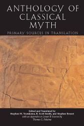 Anthology of Classical Myth PDF