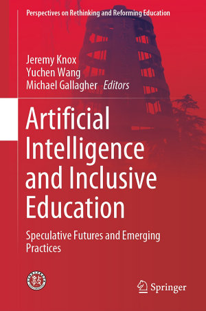 Artificial Intelligence and Inclusive Education