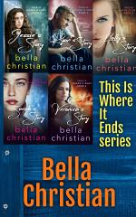 This Is Where It Ends Series Boxed Set Collection - Books 1-5