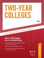 Undergraduate Guide: Two-Year Colleges 2011