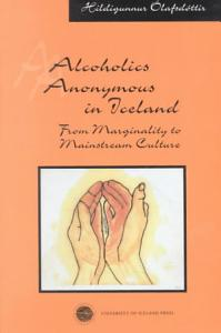 Alcoholics Anonymous in Iceland Book
