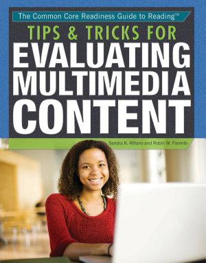 Tips   Tricks for Evaluating Multimedia Content PDF