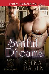 Synful Dreams [Syn's Playground]
