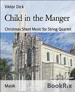 Child in the Manger Book