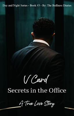 V Card   Secrets in the Office   Book 3