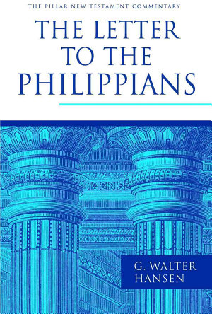 The Letter to the Philippians