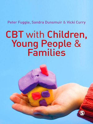CBT with Children  Young People and Families