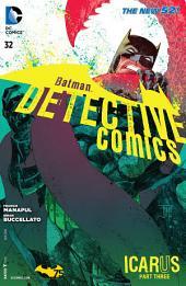 Detective Comics (2011- ) #32
